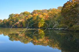 Jann Denlinger Photography - Chesapeake Bay In The Fall