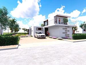 Diseño y construcción de su vivienda