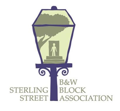 logo for block association