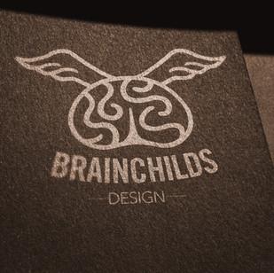 Logos by BrainChilds Design