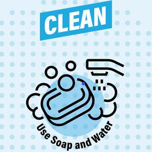WEA Social Media Graphics