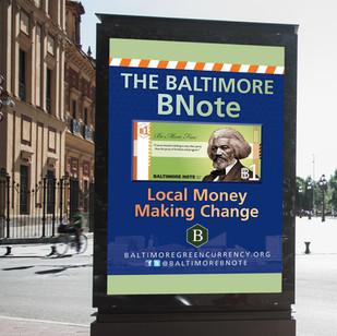 BNote Branding