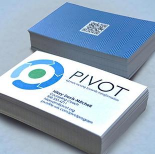 Pivot Branding