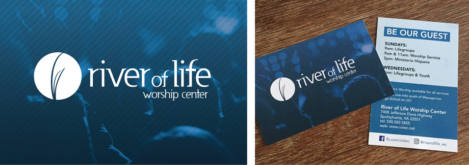 guest invite card