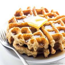 Are you ready for Waffle Day?