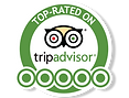 Paleochora Safari tripadvisor award