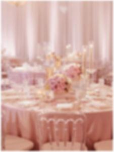 Pink Luxury Floral Arrangements