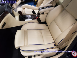 seat restoration