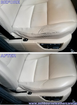 car upholstery restoration