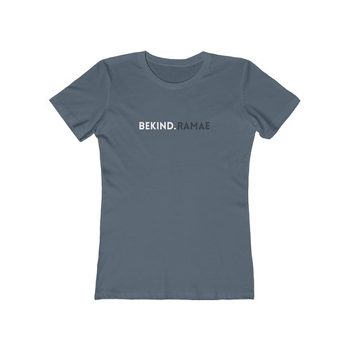 Be Kind Boyfriend Tee