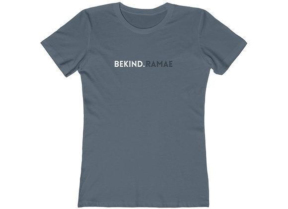 Be Kind Boyfriend Tee