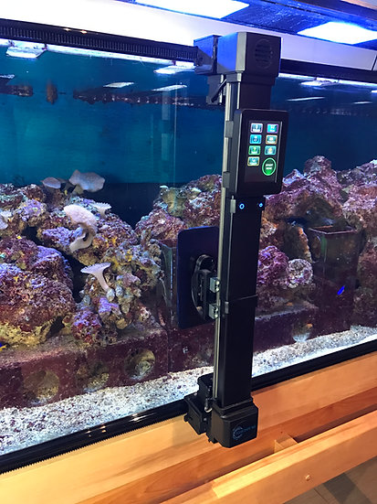 "OS360 Cleaning System for Aquariums 22"" To 26"" in Height"