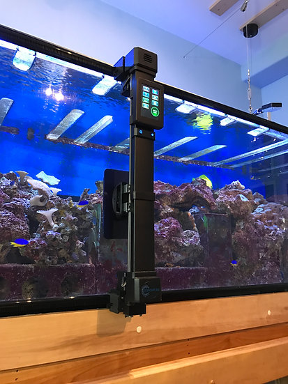 "OS360 Cleaning System for Aquariums Up To 48"" in Height"