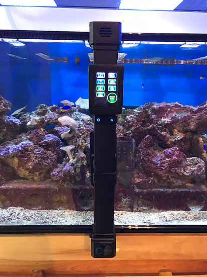 """OS360 Cleaning System for Aquariums Up To 38"""" in Height"""