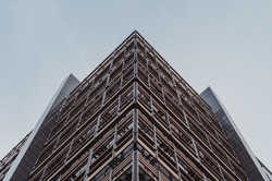 Construção moderna