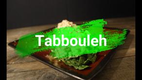 Homemade Tabbouleh