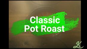 Classic Pork Pot Roast