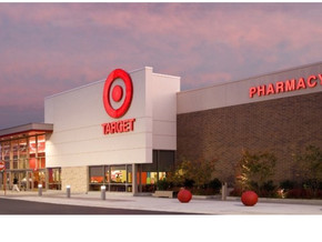 Target tests new method to deliver packages faster