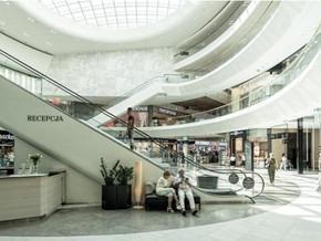 Will suburbia save the mall?