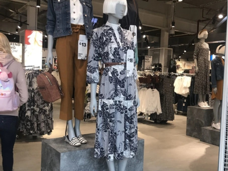 Primark hurt by Covid in latest year but results show business strength
