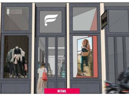 Fabletics announces retail store expansion