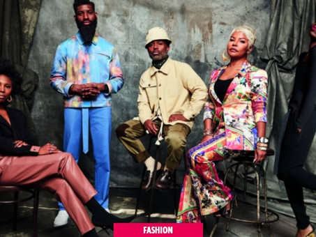 Macy's launches Icons of Style