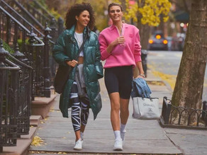 Shopbop Expands Activewear Alongside 'Shopbop Moves' Campaign