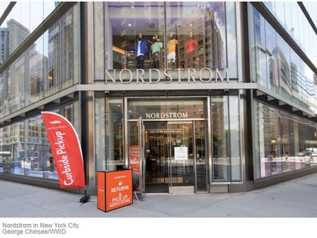 Nordstrom Posts Significant Q2 Declines, but Sees Upsides