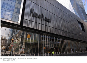 Neiman Marcus Set to Exit Bankruptcy