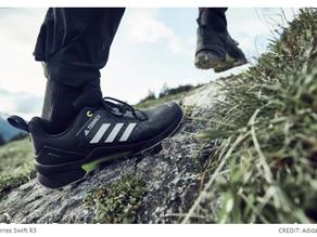 Adidas Gaining Ground on Nike, Data Shows