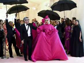 'Project Runway' Designer Judge Who's Dressed Lady Gaga Is Working for Walmart