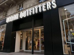 Urban Outfitters CEO Sees Hope in 'Going-out' Fashions