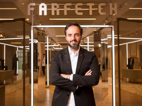 Farfetch Talks 'Luxury New Retail' Initiative