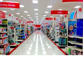 Target adds more safety features ahead of the holidays