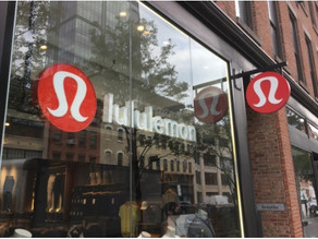 Lululemon Doubles E-commerce Business, But Plans to Open 40 to 50 Stores This Year