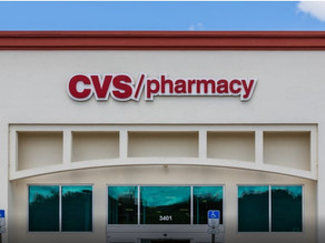 Kroger, CVS, Walmart Ready For Their Role As COVID Vaccinators