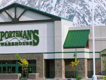 Bass Pro parent to acquire Sportsman's Warehouse