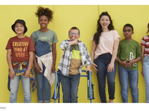 The Weekly Closeout: J.C. Penney's inclusive kids apparel brand and the second(ish) item in Yeezy Ga