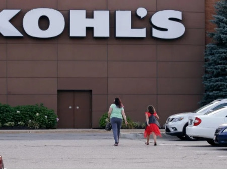 Despite Nixing $150M in Garment Orders, Kohl's Deemed 'Most Ethical'
