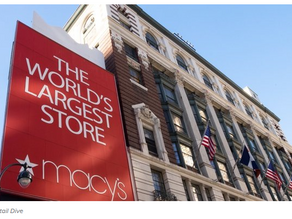 Macy's credits speedy vaccinations, pandemic relief for Q1 rebound
