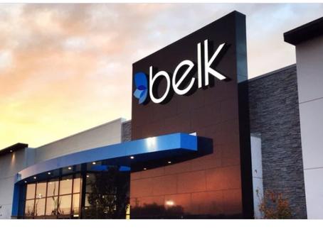 Belk launches apparel brand Wonderly