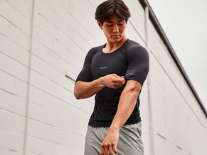 Performance monitoring platform Whoop expands into smart apparel