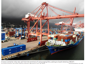 Cargo 'Collusion': Walmart Home Supplier Prevails in $600K Ocean Freight Lawsuit