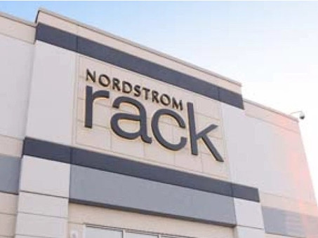 Nordstrom Rack is viewed as a long-term growth opportunity.