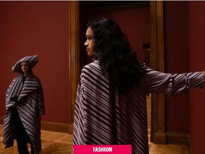 FW21: Womenswear print trends