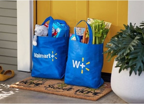 Study: 11% of U.S. shoppers have signed up for Walmart+
