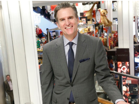 Macy's Gennette on Digital Sales, Off-Mall Growth