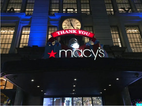 How Macy's Leans on Google Cloud to 'Solve Our Search Problems'