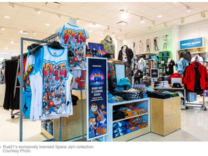 Rue21 Sets a 'Risk-free' Return to Store Openings