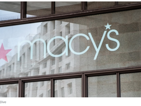 Macy's upgraded by S&P as sales recover